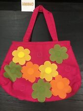 GYMBOREE  PURSE NWT New bag girls flowers