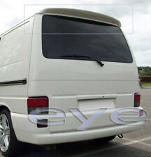 VW TRANSPORTER T4 CARAVELLE MULTIVAN REAR ROOF SPOILER