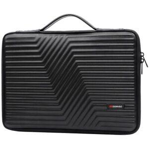 Hard Shell Protective Laptop Bag Notebook Waterproof Shockproof Computer Sleeve✨