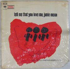 Dis-moi que tu m'aimes, Junie Moon 33 tours  Liza Minnelli Otto Preminger 1970