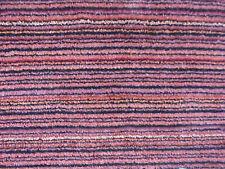Good quality, striped wool carpet - 4.98m x 2.62m (16