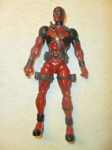 Marvel Deadpool 7 inch Action Figure Diamond Select