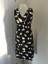 size 14 long stunning dress from Boden brand new