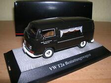 Premium Classixxs VW T2a Voitures funéraires édition 2015 1:43