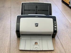 Fujitsu Fi-6130z High speed Duplex Document scanner