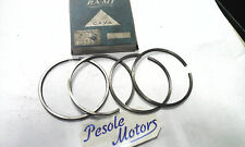 serie Segmenti Fasce elastiche pistone lombardini diametro 83,5 lda530