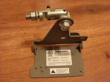 sharp projector bracket AN-MBCM10 XG-mb70x PGmb60x with ceiling mount Universal?