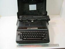 Brother Correct-O-Ball XL-I Model 7300 Typewriter Electric with Case