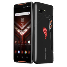 ASUS ROG Phone 128GB (Unlocked) 4G LTE 6in Dual SIM 8GB RAM Black