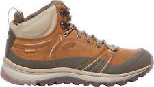 KEEN Women's Terradora Leather Mid Waterproof Hiking Boots!! New Sz. 8