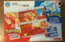 Nintendo 3DS XL 20th Anniversary Edition 1GB White Handheld System