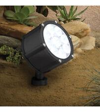 Kichler 15751BKT  LED Low Voltage Flood Landscape Accent Lighting Black