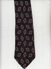 Lanvin-Authentic-100% Silk Tie-Made In Italy-L2-Classic Men's Tie