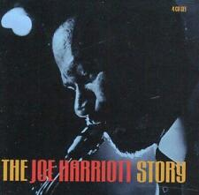 Joe Harriott - Joe Harriott Story (NEW CD)