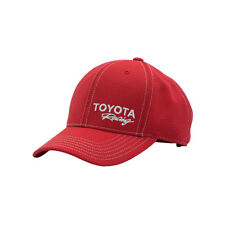 Toyota Racing Afton Red Polyester Hat