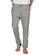 DIESEL + Edun ed-rakee-Sudore Pantaloni W28 100% AUTENTICO