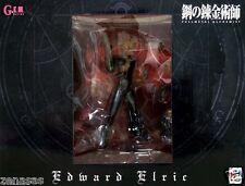 Used Megahouse G.E.M Fullmetal Alchemist Edward Elric