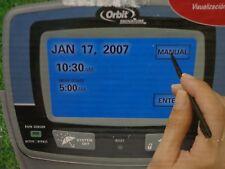 Orbit Signature 57936 Touch Screen 6 Station Indoor Sprinkler Timer