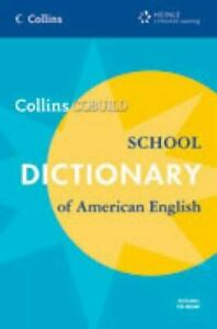 Collins COBUILD School Dictionary of Ame