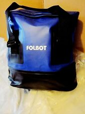 Folbot Waterproof Boat Tote Drybag Storage Carry-on Blue