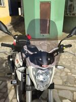 Benelli TNT 25 Windshield Windscreen 42cm 2016 2018