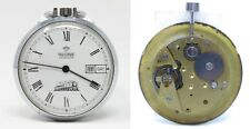Orologio tanivann calendar pocket watch vintage mechanic clock for spare parts
