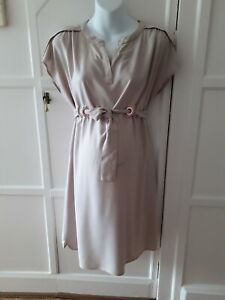 Seraphine Maternity Dress Size 10  worn once