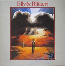 ELLY & RIKKERT - ZEND MIJ -  LP