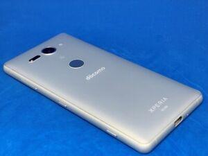 Sony Xperia XZ2 Compact SO-05K UNLOCKED JAPAN Silver sim free DOCOMO