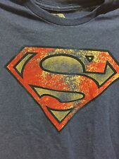 DC Comics Superman T-Shirt Size (M)