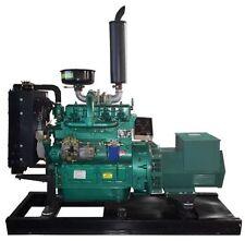 Baustellen-Stromerzeuger & -Generatoren mit Diesel