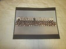 1983 Oakland Raiders NFL 8 1/2 X 13 1/2 Team Photo