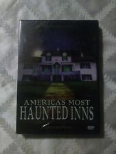 Americas Most Haunted Inns - Bucks County, Pennsylvania (DVD, 2004) New SEALED!