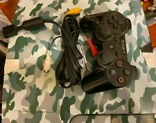 Sony PS3 & Controller