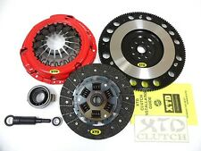 XTD STAGE 2 CLUTCH &RACE FLYWHEEL KIT fits 06-13 IMPREZA WRX LEGACY GT 2.5L 5SPD