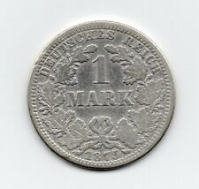 Germany - Duitsland - 1 Mark 1875 A
