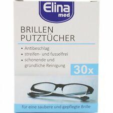 SUPERANGEBOT 300 Elina med Brillenputztücher Antibeschlag streifenfrei Brille PC