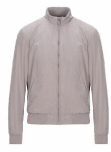 Mens Lab Pal Zileri Jacket Light Brown Size 52 RRP £349