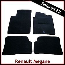 Renault Megane Coupe Cabriolet Tailored Fitted Carpet Car Mat (1996...2002 2003)