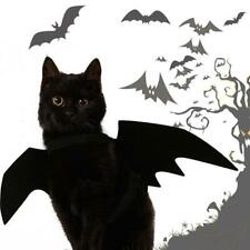 Cute Halloween Cat Costume Small Pet Cat Bat Halloween Cat Hallowen