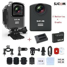 Original SJCAM M20 16MP Sony IMX206 Sensor Mini Action Helmet 2.5K 2160P Wi