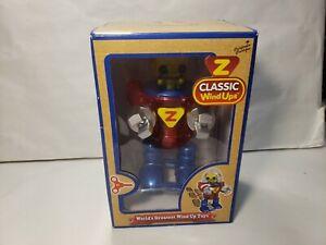 Z CLASSIC Wind Ups Toy