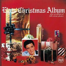 Elvis PRESLEY: Elvis 'Christmas Album/CD (RCA/BMG Music ND 90300)