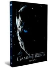 Game of Thrones The Complete Seventh Season 7 DVD 2017 BRAND NEW FAST FREE SHIP