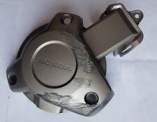 Getriebedeckel rechts (nur zerkratzt) Honda VFR DCT 2013 orginal grau