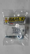 Earl's 600503ERL Speed-Seal Hose End