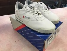 DEXTER USA White Sugarhill Sneakers  Women's 8 m  MADE IN USA!