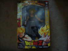 Dragonball Z SS Trunks Movie Collection Figure