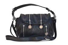 Christian Audigier Women's Cross Shoulder Handbag (T2T-0351)