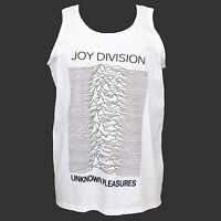 JOY DIVISION PUNK ROCK INDIE T-SHIRT new order smiths VEST TOP S M L XL 2XL